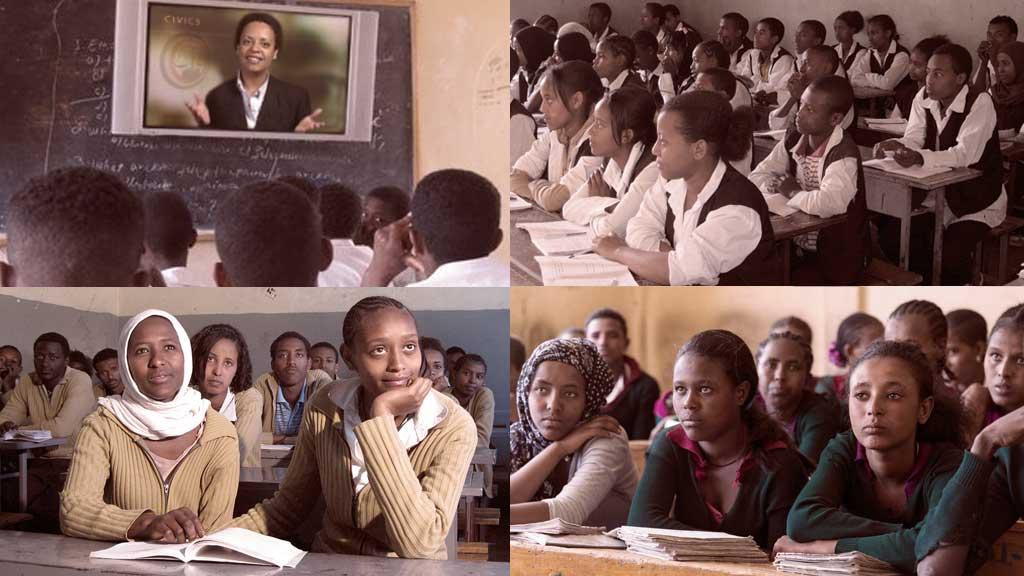 Shails Ethiopia ETV