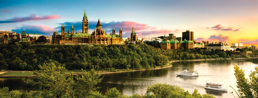 Shails Communication - Ottawa